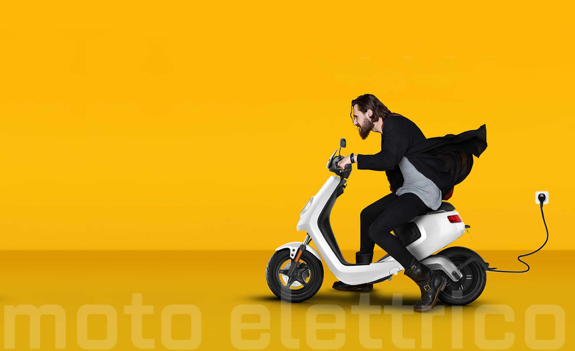 Moto Elettrico