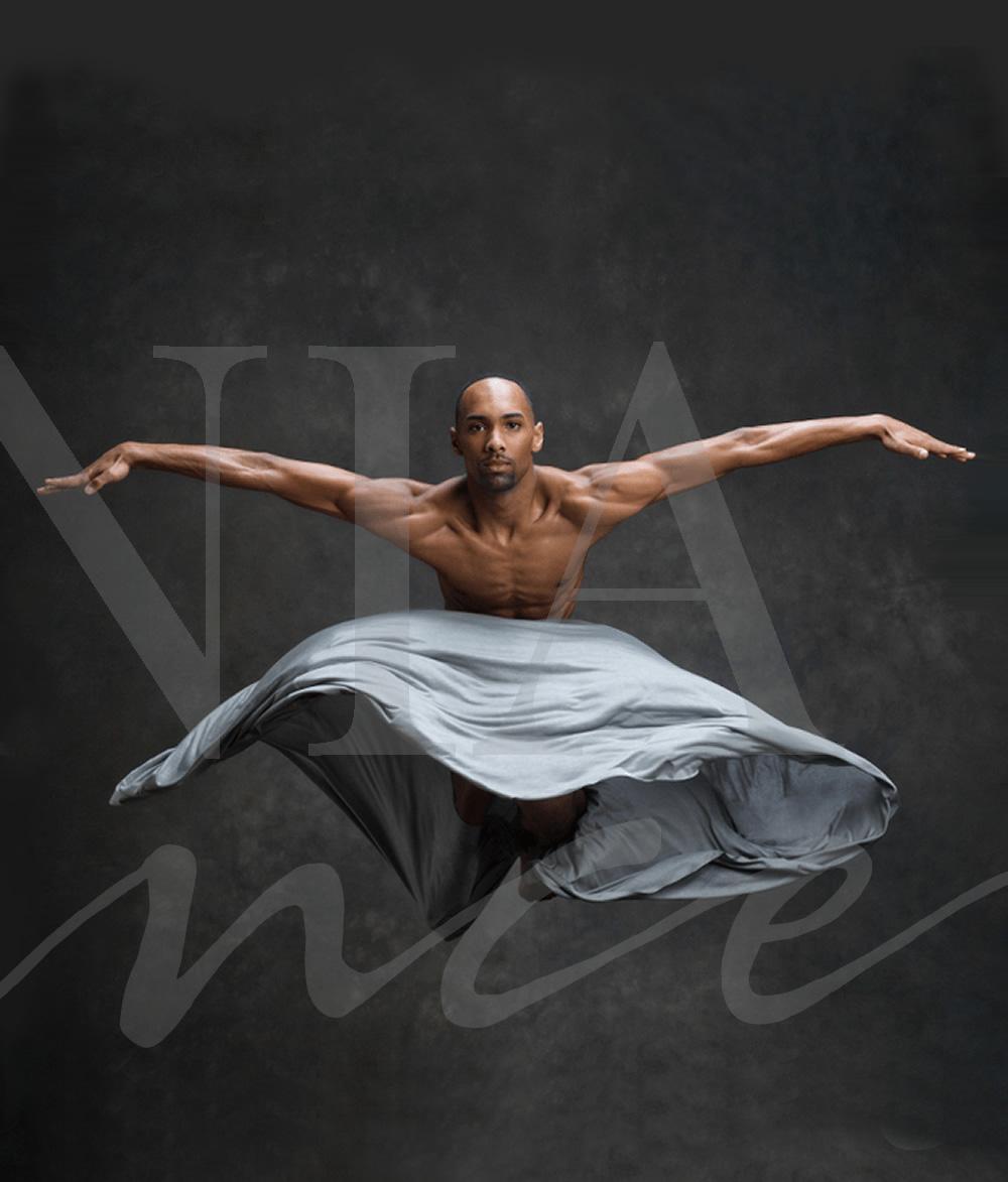Omnia Dance: identità visiva realizzata da Artdisk