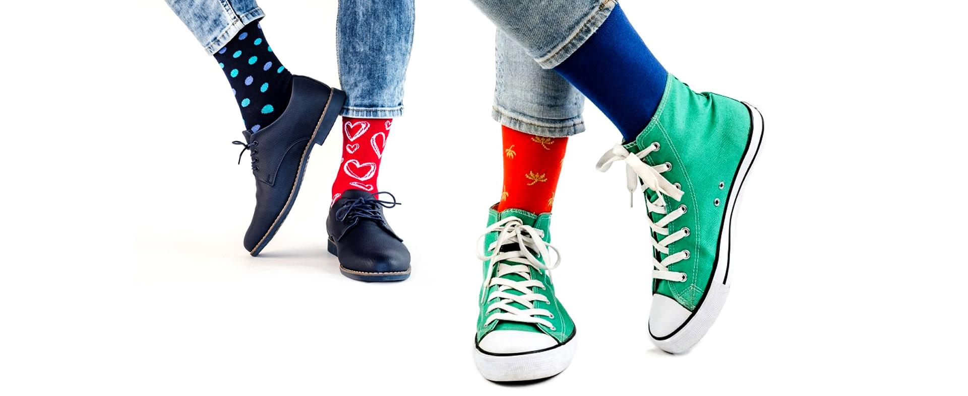 Giornata Mondiale dei Calzini Spaiati: workshop sull'inclusione organizzato da Artdisk